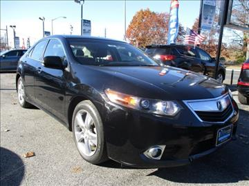2013 Acura TSX for sale in Freeport, NY