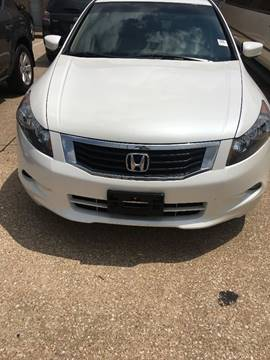 2010 Honda Accord for sale in Richardson, TX