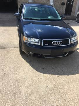 2005 Audi A4 for sale in Richardson, TX