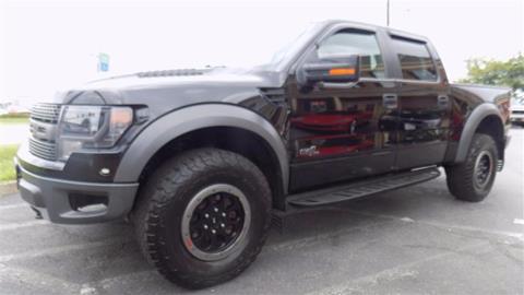 2014 Ford F-150 for sale in Fredericksburg, VA