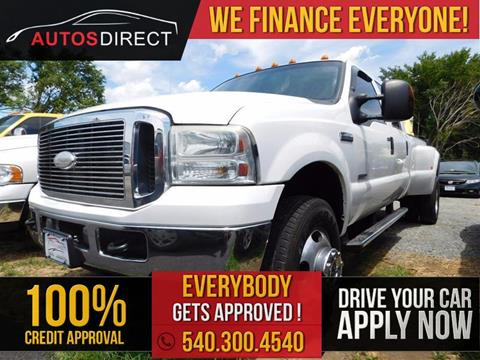 Used Diesel Trucks For Sale In Fredericksburg Va
