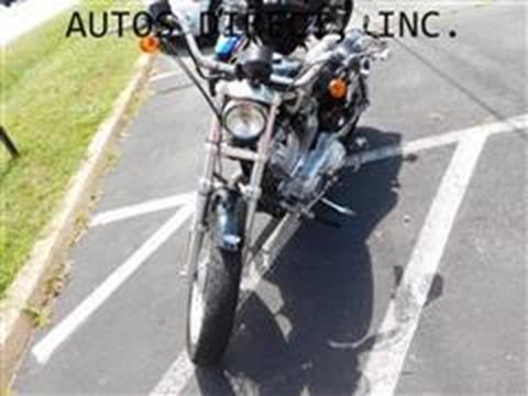 2003 Harley-Davidson XL 883 for sale in Fredericksburg, VA