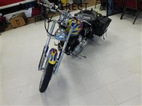 1997 Harley-Davidson XL 1200C for sale in Fredericksburg, VA