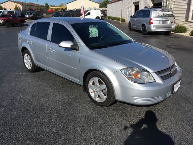 2010 Chevrolet Cobalt for sale at Freedom Automotives in Grove City OH