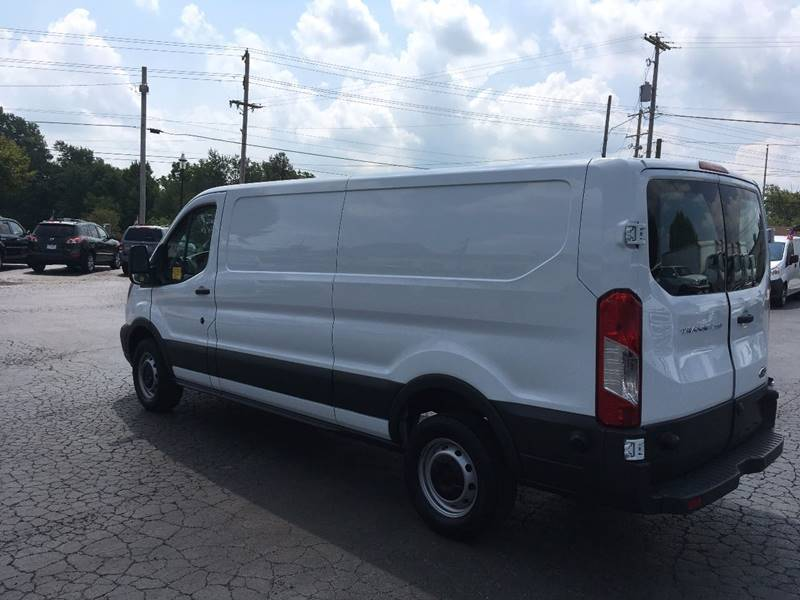 2017 Ford Transit Cargo for sale at Freedom Automotives in Grove City OH