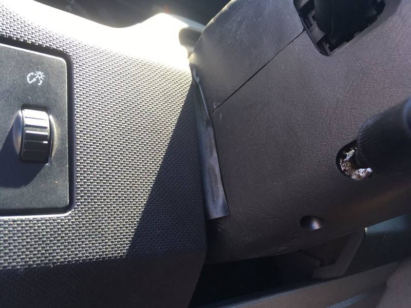 2010 Ford E-Series Cargo for sale at Freedom Automotives in Grove City OH