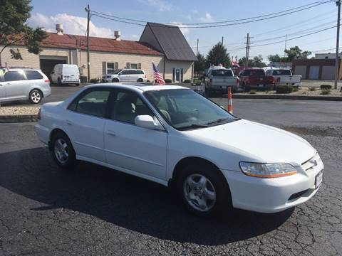 1998 Honda Accord for sale in Grove City, OH
