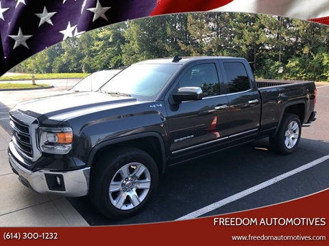 2015 GMC Sierra 1500 for sale in Grove City, OH