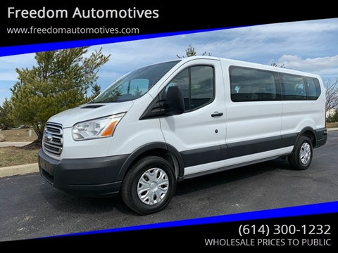 2017 Ford Transit Passenger for sale in Grove City, OH