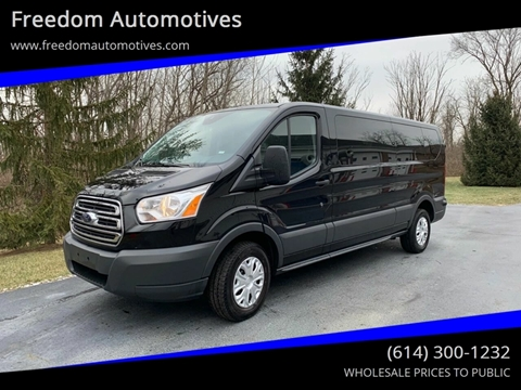 2018 Ford Transit Passenger for sale in Grove City, OH