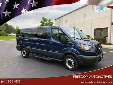 2016 Ford Transit Passenger for sale in Grove City, OH