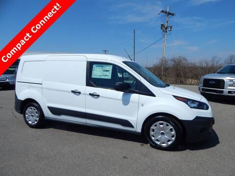 2018 Ford Transit Connect Cargo for sale at Freedom Automotives in Grove City OH