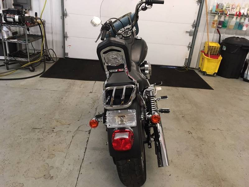 2006 Harley-Davidson STREET BOB for sale at Freedom Automotives in Grove City OH