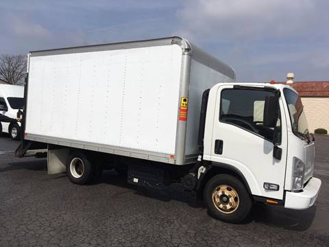 2011 Isuzu NPR for sale in Grove City, OH