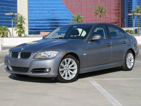 2011 BMW 3 Series for sale in Las Vegas, NV