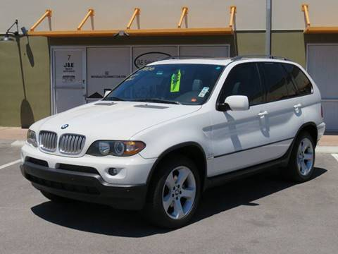 BMW X5 For Sale in Las Vegas NV  Carsforsalecom