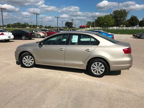 2013 Volkswagen Jetta for sale in Winterset, IA