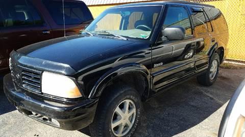 1999 Oldsmobile Bravada for sale in Saint Joseph, MO