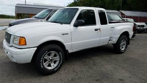 2002 Ford Ranger for sale in Saint Joseph, MO