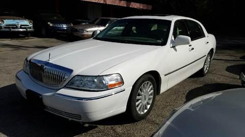 2005 Lincoln Town Car for sale in Saint Joseph, MO