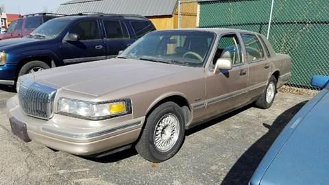 1997 Lincoln Town Car for sale in Saint Joseph, MO