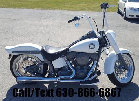 2006 Harley-Davidson Softtail for sale in Oswego, IL