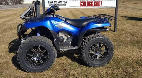 2007 Kawasaki Brute Force™ For Sale in Sevierville, TN - Carsforsale.com