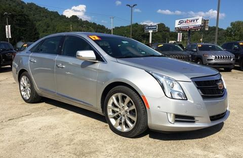 2017 Cadillac XTS for sale in Pikeville, KY