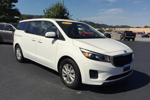 2017 Kia Sedona for sale in Pikeville, KY