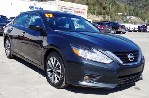 2017 Nissan Altima for sale in Pikeville, KY