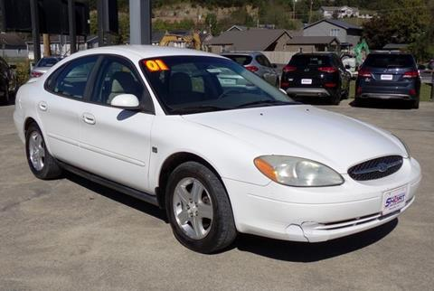 2001 Ford Taurus for sale in Pikeville, KY