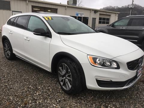 2017 Volvo V60 Cross Country for sale in Pikeville, KY
