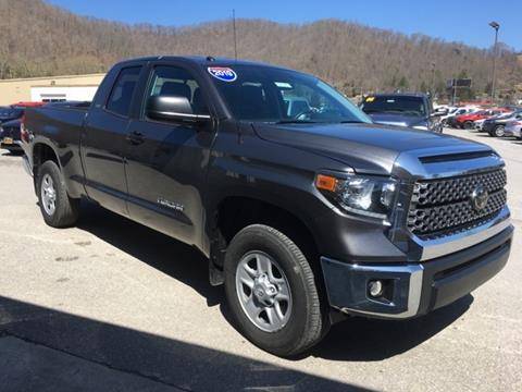 Used 2019 Toyota Tundra For Sale - Carsforsale.com®