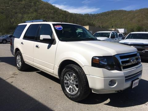 2013 Ford Expedition for sale in Pikeville, KY