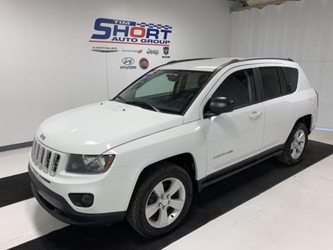 2016 Jeep Compass for sale in Pikeville, KY
