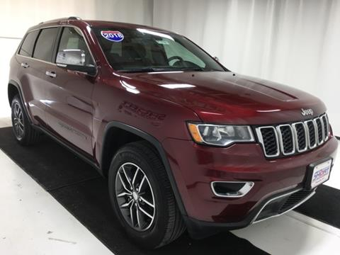 Tim Short Pikeville Ky >> Used 2018 Jeep Grand Cherokee For Sale in Kentucky - Carsforsale.com®