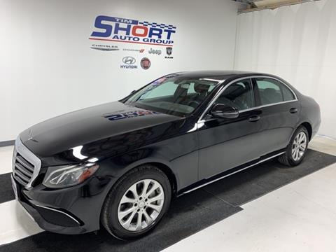 2017 Mercedes-Benz E-Class for sale in Pikeville, KY