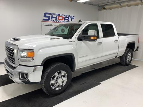 2018 GMC Sierra 2500HD for sale in Pikeville, KY