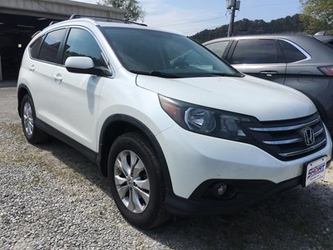 2014 Honda CR-V for sale in Pikeville, KY