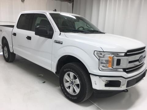 2019 Ford F-150 for sale in Pikeville, KY