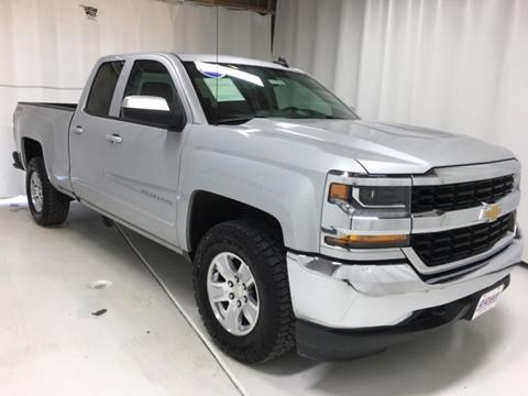 2018 Chevrolet Silverado 1500 for sale in Pikeville, KY