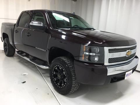 2008 Chevrolet Silverado 1500 for sale in Pikeville, KY