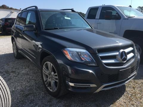 2015 Mercedes-Benz GLK for sale in Pikeville, KY