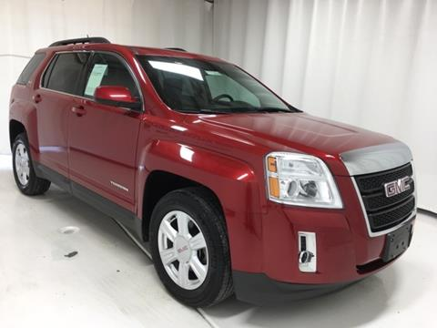 2015 GMC Terrain for sale in Pikeville, KY