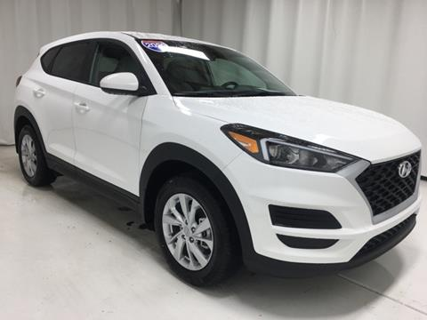 2020 Hyundai Tucson for sale in Pikeville, KY