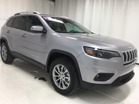 2020 Jeep Cherokee for sale in Pikeville, KY