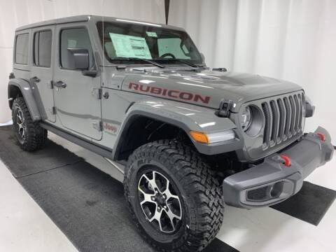 2020 Jeep Wrangler Unlimited for sale in Pikeville, KY