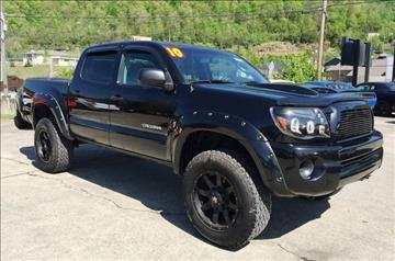 2010 Toyota Tacoma for sale in Pikeville, KY