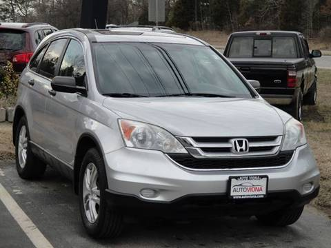 Suvs for sale in durham nc for Honda dealership durham nc