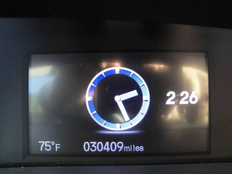 2015 Honda Civic LX (image 26)